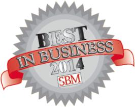 best in business 2014