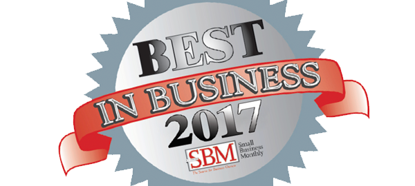 Affinity named among Best Law Firms for 2017 by Small Business